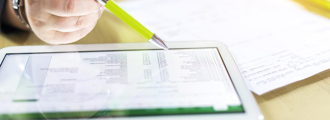 utiliser un logiciel de gestion comptable
