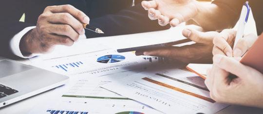 Gestion comptable de professionnels
