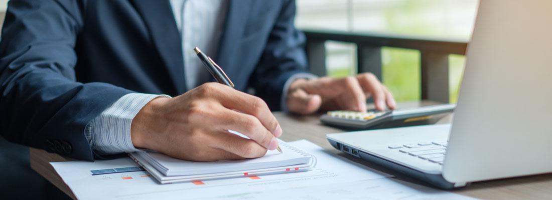 Expertise comptable de confiance